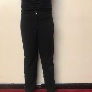 Black Dress Pants/ Slack